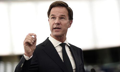 Niederlande: Wem es nicht gefällt, der soll gehen