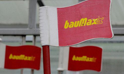Baumax: 1100 Mitarbeiter zur Kündigung angemeldet