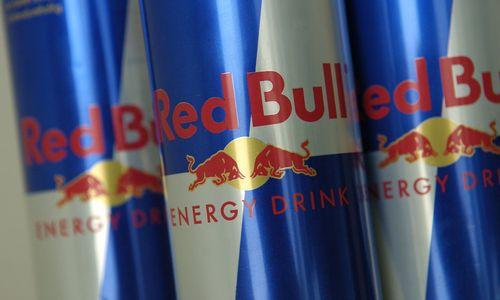 Mehr als sechs Milliarden Dosen Red Bull verkauft