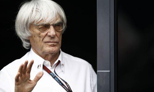 Ecclestone nicht mehr Formel-1-Chef