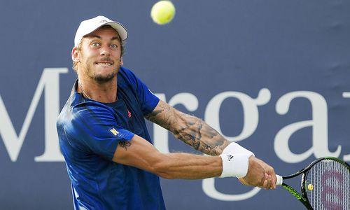 Tennis: Haider-Maurer gewinnt kurioses Duell