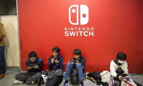 Nintendo setzt auf Smartphone-Spiele