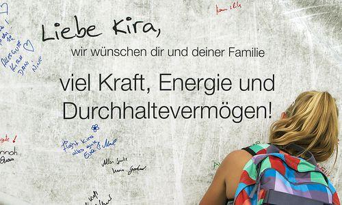 Kira Grünberg nach