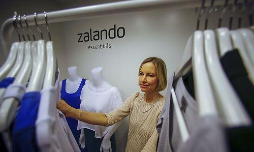 Trick aufgeflogen: Wie Zalando den Verkauf ankurbelte