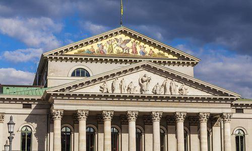 Bayerische Staatsoper: Erste Gespräche über neue Leitung