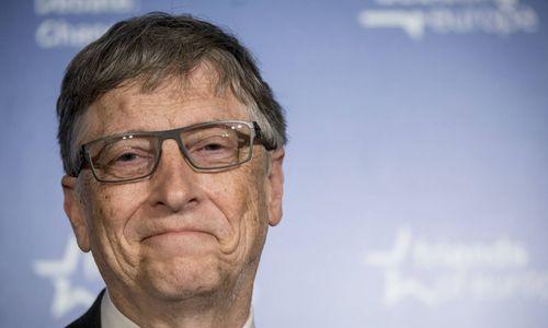 Studie: Bill Gates liegt mit Roboter-Steuer falsch