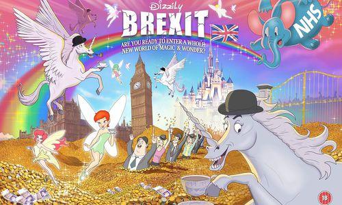 """So reagieren soziale Medien auf den """"Brexitday"""""""
