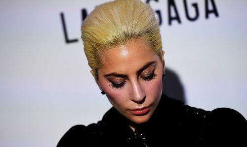 Lady Gaga leidet an posttraumatischer Belastungsstörung