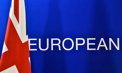 Britische Produktion stolpert über Brexit-Votum