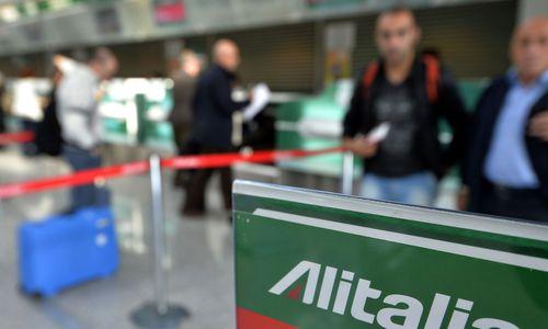 Alitalia kann mit Liquidität nur bis Anfang April auskommen