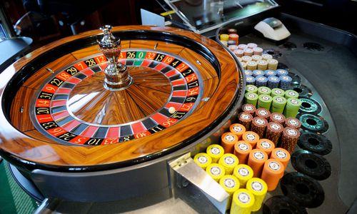 Glücksspielgesetz muss nicht geändert werden