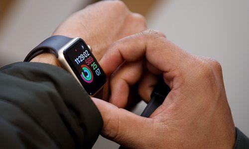 Apple Watch bekommt Kinomodus