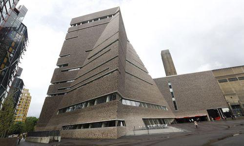 Tate-Museen bekommen erstmals eine Chefin