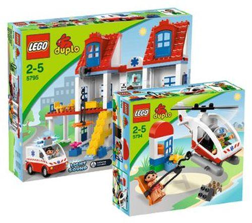 gewinnspiel geschenkideen f r die kleinen von lego duplo. Black Bedroom Furniture Sets. Home Design Ideas