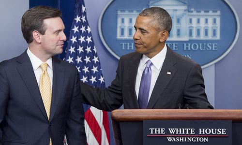 Die späte Milde des Barack Obama