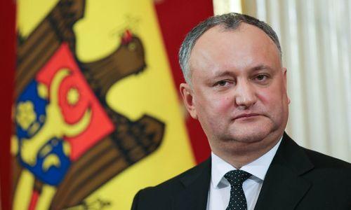 Republik Moldau: Staatschef will aus EU-Pakt aussteigen