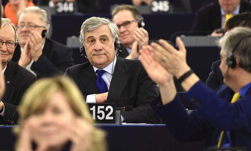 Europaparlament: Die Zeichen stehen auf Polarisierung