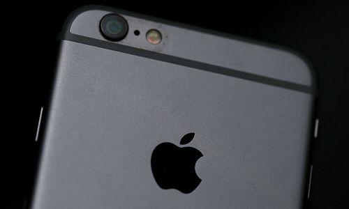 Apple bleibt dabei: Das iPhone 6 hat kein Problem