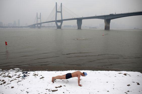 (c) REUTERS (� Darley Shen / Reuters)