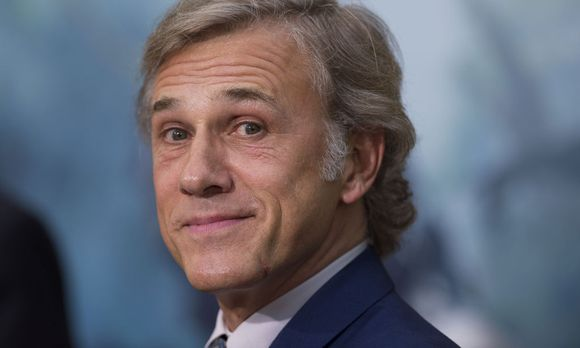 Oscar-Preisträger Christoph Waltz