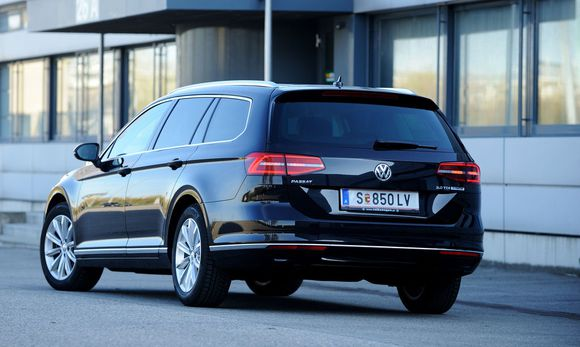 vw beim passat r ckruf noch nicht so weit. Black Bedroom Furniture Sets. Home Design Ideas