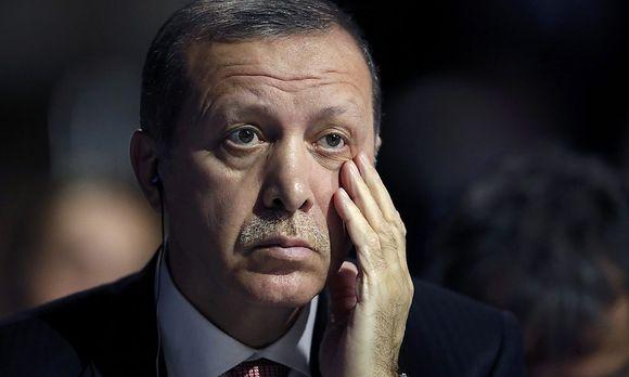 Proze Trke vergleicht Erdogan mit Gollum  Nationale Front