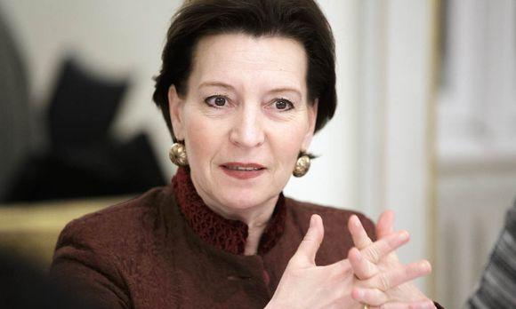 Ministerin Gabriele Heinisch-Hosek. / Bild: (c) APA/GEORG HOCHMUTH (GEORG HOCHMUTH)