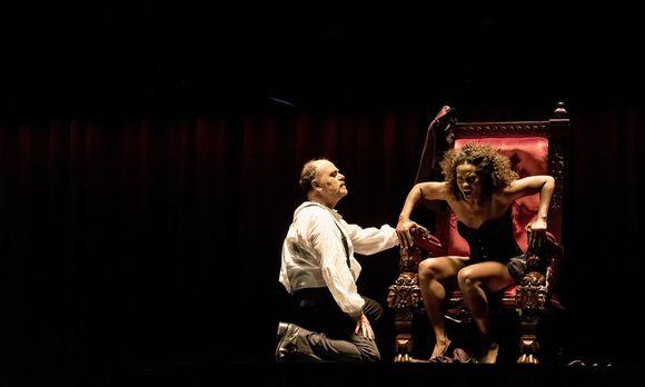 Bildergebnis für theater an der wien macbeth