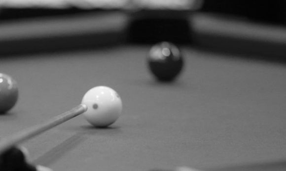 BILLARD - EPBF European Championship 2016, Ten-Ball