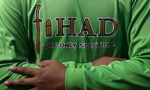 Symbolbild Jihad