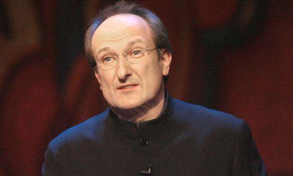 Regisseur Markus Kupferblum (Archivbild aus 2007).