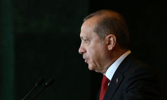 TURKEY-GOVERNMENT-BLAST