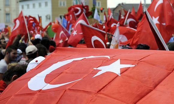 wahlen türkei aktuell