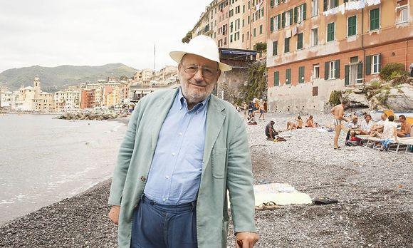 Umberto Eco (1932 - 2016)