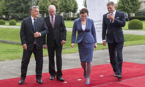 Partnervermittlung tschechien slowakei