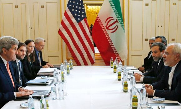 AUSTRIA-US-NUCLEAR-SANCTION-IRAN