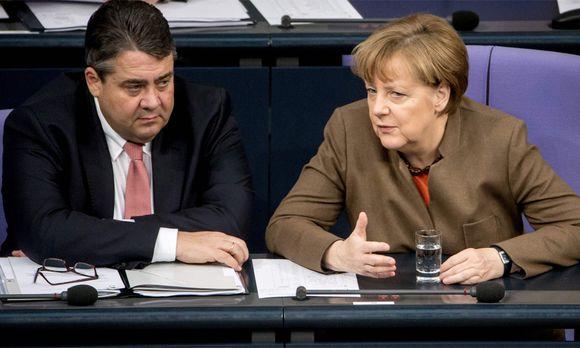 Deutsche Regierung einigt sich auf Asylpaket