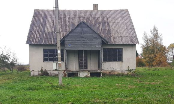 Заброшенная Литва: Большие потери маленькой страны
