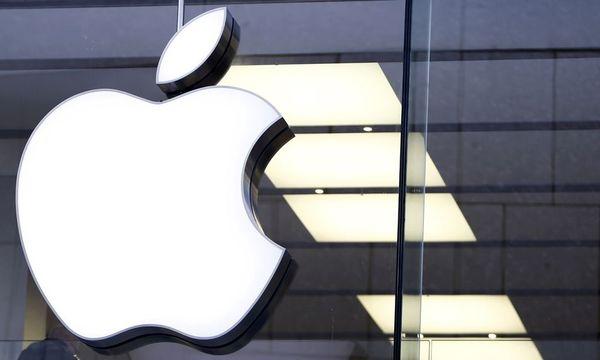 Apple logo / Bild: REUTERS
