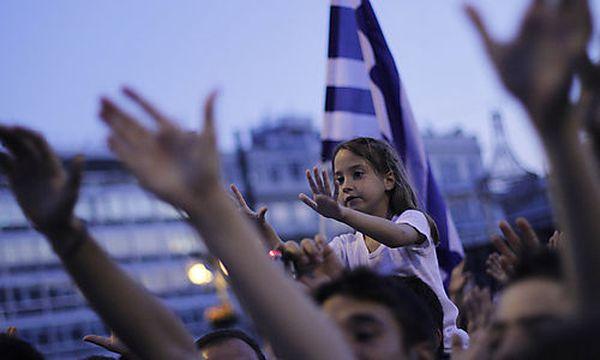 Griechenland / Bild: (c) AP (Kostas Tsironis)