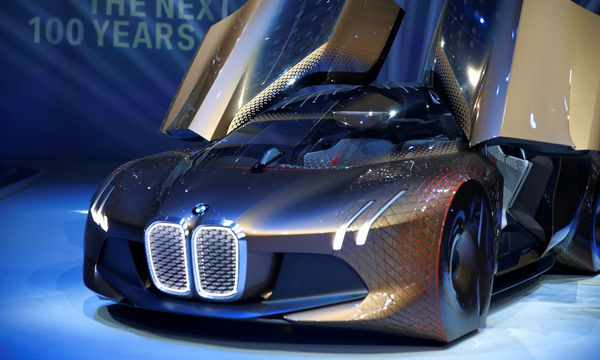 Symbolbild BMW / Bild: REUTERS