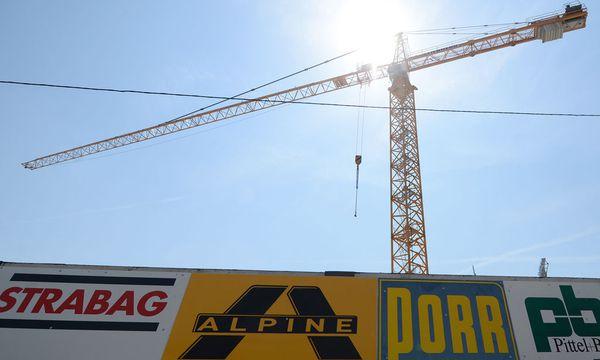 Alpine: Masseverwalter verhandelt mit mehreren Firmen / Bild: APA/HELMUT FOHRINGER