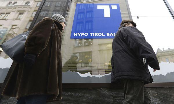 Der Tiroler Hypo droht ein Kapitalloch / Bild: (c) APA HELMUT FOHRINGER (HELMUT FOHRINGER)