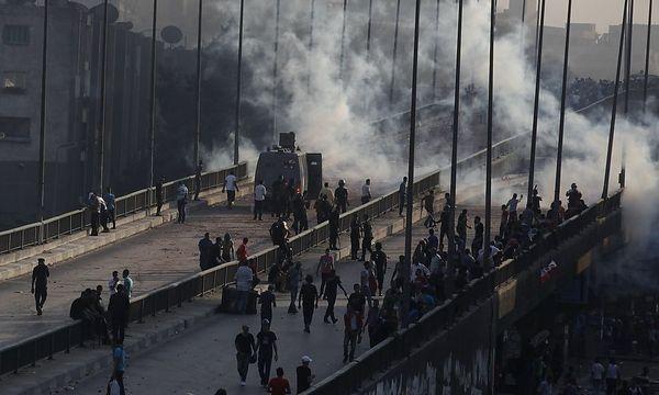 Gewalt in Ägypten / Bild: REUTERS