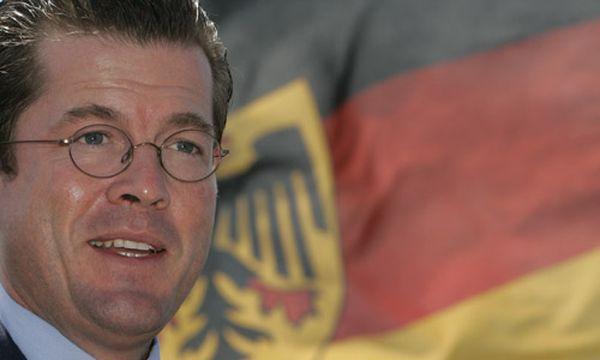 Guttenberg / Bild: (c) APN (Joerg Sarbach)