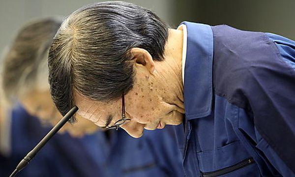 Archivbild: Masataka Shimizu / Bild: (c) dapd (Koji Sasahara/ap)