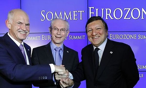 Euro / Bild: (c) REUTERS (Thierry Roge)
