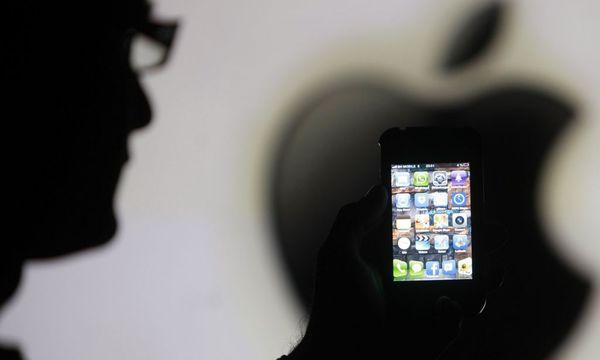 NSA kann angeblich auch Smartphone-Daten auslesen / Bild: REUTERS