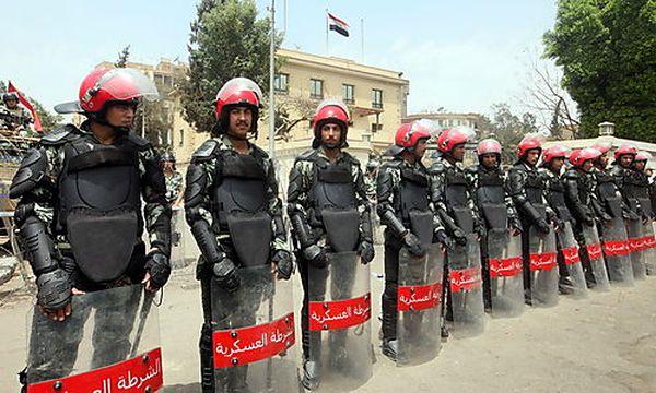 Symbolbild / Bild: (c) EPA (Khaled Elfiqi)
