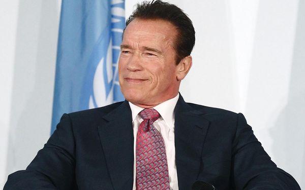 Arnold Schwarzenegger  / Bild: (c) REUTERS (HEINZ PETER BADER)